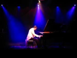 Bernard WALZ - In Concert